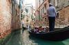 Tour a piedi di benvenuto a Venezia per piccoli gruppi con Basilica...