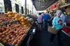 South Melbourne Market and Suburb Foodie Walking Tour