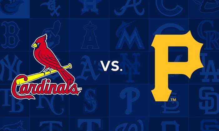 PNC Park - North Side: St. Louis Cardinals vs. Pittsburgh Pirates at PNC Park