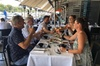 Sydney's Iconic Long Lunch Experience with Luxury Private Cruise | ...