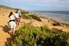 Excursión de un día a caballo o en 4x4 en el Parque Nacional de Doñana