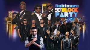 Baltimore '90s Block Party - Saturday November 4, 2017 / 8:00pm at Baltimore '90s Block Party, plus 6.0% Cash Back from Ebates.