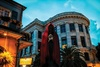 New Orleans Ghosts and Spirits Walking Tour