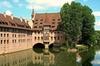 Nürnberg wie ein Einheimischer: Individuelle private Tour