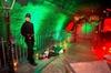Visit The London Bridge Experience & The London Landmark Tour