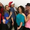 """An Improvised Christmas Carol"" - Monday December 26, 2016 / 8:00pm"