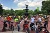 Central Park Electric Bike Tour