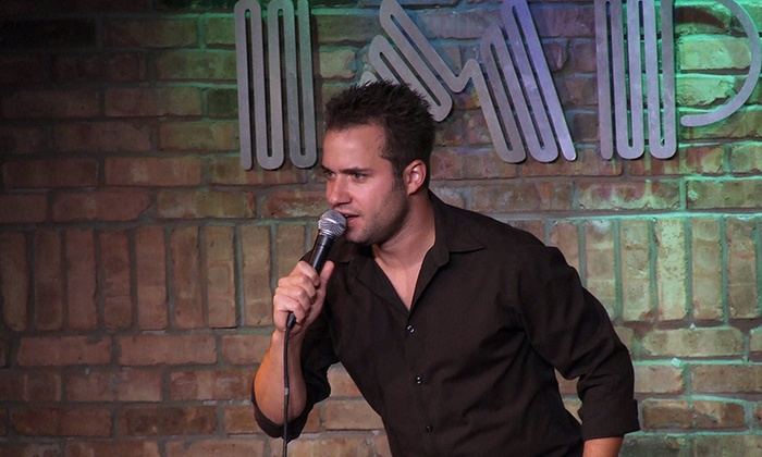Chicago Improv of Schaumburg - Schaumburg: Comedian Vince Carone at Chicago Improv of Schaumburg