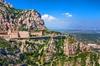 Visita privada a la Sagrada Familia de Barcelona y Montserrat