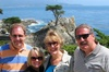 Discover Monterey, Carmel, the 17-Mile Drive & the stunning scenery...