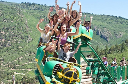 Glenwood caverns adventure park coupons 2019