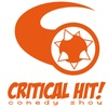 """""""Critical Hit!"""" Stand-Up Comedy Show With Kaseem Bentley - Saturday..."""