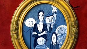 OnStage Atlanta: The Addams Family at OnStage Atlanta