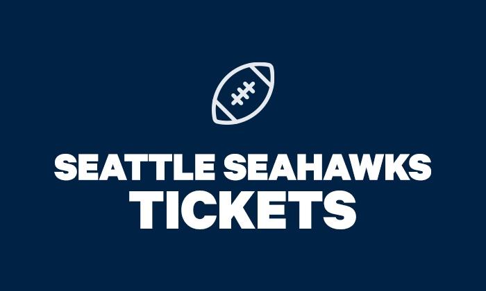 fe3ad3d1 Seattle Seahawks Tickets