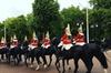 British Royalty Tour Private Walking Tour