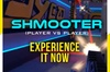 VR Player vs Player Shooting Game - Shmooter