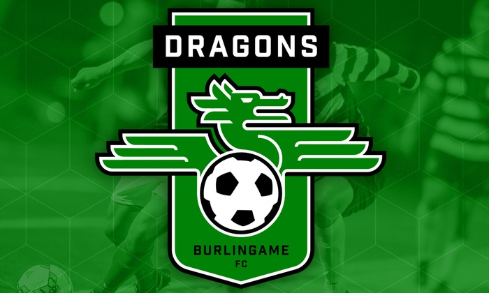 Dragons Stadium - Oak Grove Manor: Burlingame Dragons FC 2016 Season Ticket Package