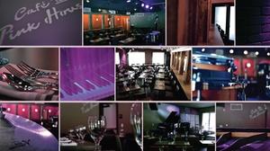 Cafe Pink House : Café Pink House at Cafe Pink House