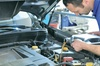 AUTO BATHOUSE CAR CARE CENTER - North Versailles: $35 For 1 Synthetic Oil Change For Standard Size Vehicle (Reg. $70)