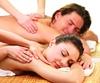 Golden Hands Spa - Upper Vailsburg: $50 For A 90-Minute Hot Stone Massage (Reg. $100)