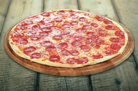 Gencarelli's Pizzeria: $10 For $20 Worth Of Casual Dining