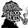 The Improvised Adventures of Sherlock Holmes & Dr. Watson