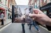History of London Rock'n'roll Music Walking Audio Tour