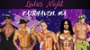 "Live Male Revue Show — ""Ladies Night"" - Sunday, Jun 14, 2020 / 6:00pm"