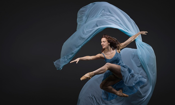 Smuin Ballet: Dance Series Two at Yerba Buena Center for the Arts Theater