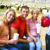 $20 For 2 Hours Of Bowling For Up To 6 People Including Free Shoe R...