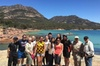 Half-Day Tour to Wineglass Bay from Launceston with Guide