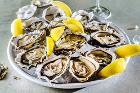 THE CHATTY CRAB SHACK: $15 for $30 worth of Casual Seafood Dining