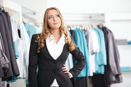 $15 For $30 Toward Dry Cleaning Services