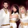 ABBA Tribute: Dancing Dream - Friday April 7, 2017 / 9:00pm