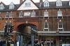 London Street Markets Walk