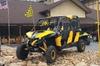 KanAm Fun - Knoxville: Self-Guided ATV Honda Pioneer Vehicle Rental in Gatlinburg