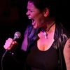 Karen Lovely Band at Highway 99 Blues Club - Saturday June 11, 2016...