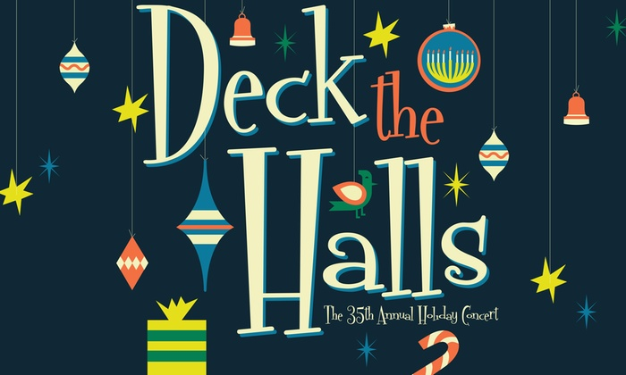 The Cathedral of St. Philip - Buckhead: Deck the Halls at The Cathedral of St. Philip
