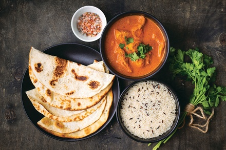 $10 For $20 Worth Of Fine Indian Cuisine