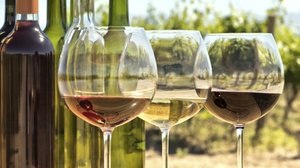Hilton Short Hills: New Jersey Spring Wine Festival at Hilton Short Hills