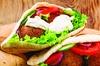 Pita  Wraps Mediterranean Grill - Kingswood Parke: $10 For $20 Worth Of Mediterranean Cuisine