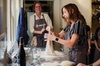 Neapolitan pizza cooking class in historic Haight Ashbury for priva...