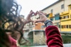 Tour panoramico guidato di Firenze di notte che include il Duomo e ...