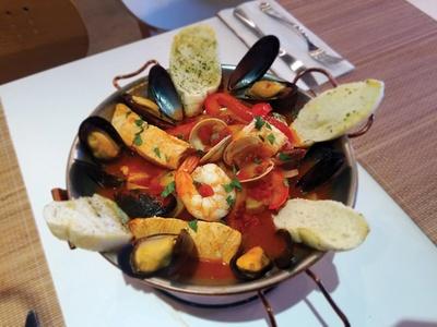 $15 for $30 Worth of Portuguese & Mediterranean Cuisine
