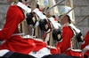Westminster Walking Tour & Household Cavalry Museum Tickets