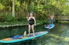 Wekiva Springs Stand Up Paddleboard Adventure