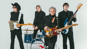 The Harris Center for the Arts - Stage 1: Marty Stuart - Wednesday October 5, 2016 / 7:30pm