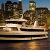 Midnight Yacht Party Cruise