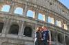 Tour privato del meglio di Roma in golf cart