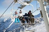 Mt Buller Snow - Sightseeing